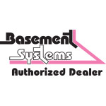 Basement Systems Authorized dealer