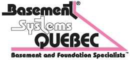 Basement Systems Quebec Serving Quebec